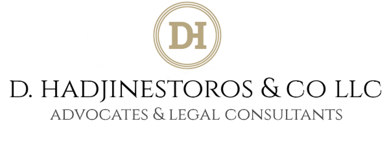 Register a Company in Cyprus - D. Hadjinestoros & Co LLC